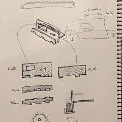 Linear actuator design